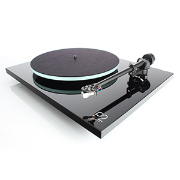 Rega PL2  Planar 2 Turntable with Carbon MM Cartridge