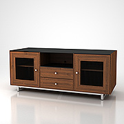 Sanus - Cadenza61 - Video Cabinet