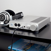 Sennheiser HDVD 800 Digital Headphone Amplifier