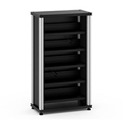 Salamander Synergy Media Storage Cabinet
