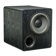 SVS PB 2000 Compact 12 Inch DSP Controlled Subwoofer