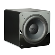 SVS SB 2000 Compact 12 Inch DSP Controlled Subwoofer