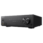 Sony UDA1 Integrated Amplifier with DAC - Demo