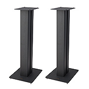 Target Audio HR Series High Regidity Speaker Stands - Demo