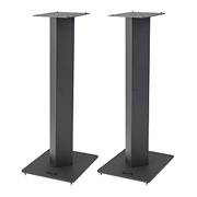 Target Audio HS Series Heavy Speaker Stands - Demo