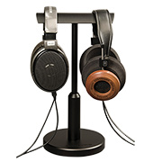 Woo Audio - HPS-T - Adjustable Height Headphone Stand