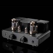 Woo Audio WA3 Single Ended  OTL Headphone Amp & Preamp - Demo