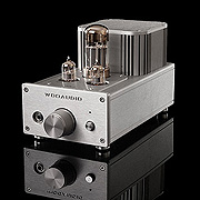 Woo Audio WA3 Single Ended OTL Headphone Amplifier