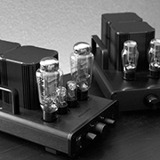 Woo Audio  WA5  Integrated and Headphone Amp