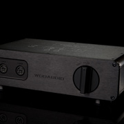 Woo Audio WEE Electrostatic Headphone Amp Converter