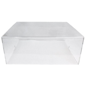 Gingko VPI Prime Table Top Dust Cover Clear