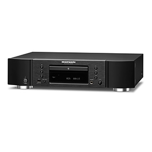 Marantz CD6006 Single Disc CD Player