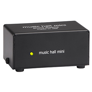Music Hall Mini MM Phono Preamplifier