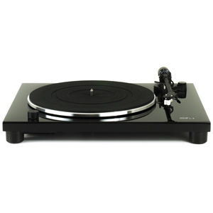 Music Hall MMF 1.3 Turntable with Phono Preamplifier and Cartridge