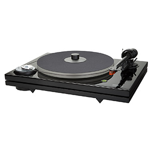 Music Hall MMF 7.3 Turntable with Ortofon 2M Bronze