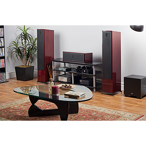 MartinLogan Motion 60XT Theatre Package