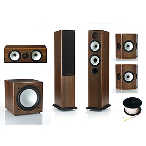 Monitor Audio Bronze BX5 Speaker System