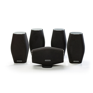 Monitor Audio MASS 5.0 Home Theater System