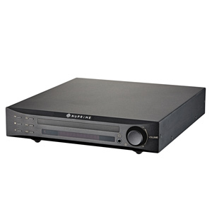 NuPrime CDP 9 CD Player