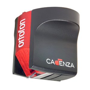 Ortofon MC Cadenza Red Phono Cartridge