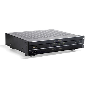 Parasound ZoneMaster 1250 Universal 12 Channel  Amplifier