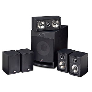 PSB Alpha HT1 Multi channel Package w/ Subwoofer