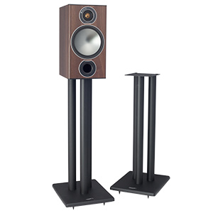 Pangea Audio LS300 All Steel Speaker Stand