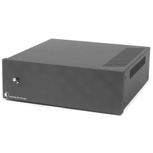 Pro-Ject Power Box RS Linear Power Supply 4 units
