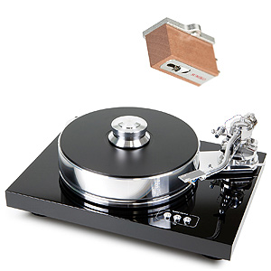 Pro-Ject Signature 10 SuperPack Turntable