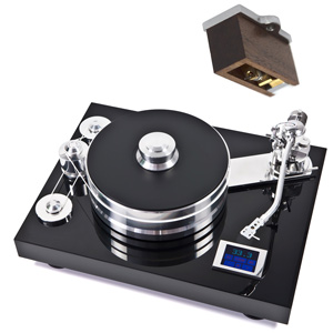 Pro-Ject Signature 12 SuperPack Turntable