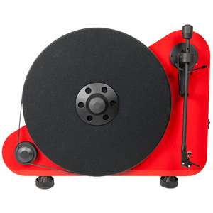Pro-Ject VTE Vertical Turntable with OM5 Cartridge