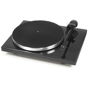Pro-Ject 1Xpression Carbon Classic Turntable