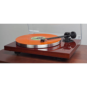 pro ject 1xpression carbon classic turntable audio advisor. Black Bedroom Furniture Sets. Home Design Ideas