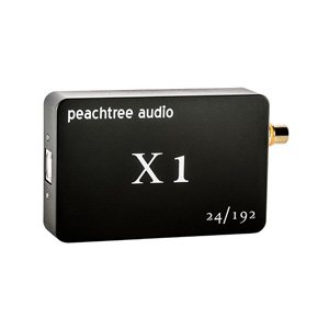 Peachtree Audio X1 USB to SPDIF Converter
