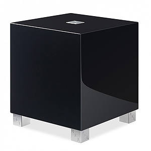 REL Acoustics T5i  8 Inch Powered Subwoofer