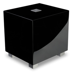 REL Acoustics T ZERO 6.5 Inch Powered Subwoofer