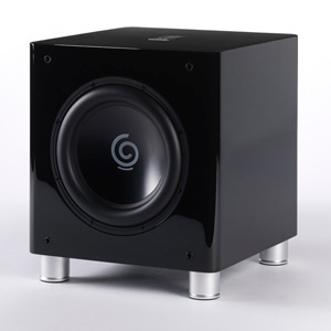 Sumiko S.9 Powered Subwoofer