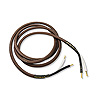 Analysis Plus - Chocolate Oval Speaker Cable 12/2
