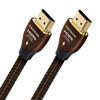 AudioQuest - Chocolate HDMI Digital Video Cable