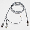 AudioQuest - Wildcat - Tonearm Cable