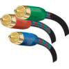 AudioQuest - YIQ-G Component Video Cable