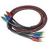 AudioQuest - YIQ-X Component Video Cable