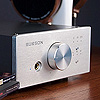 Burson - Soloist - Headphone Amplifier / Preamplifier