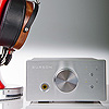 Burson - Soloist SL - Headphone Amplifier