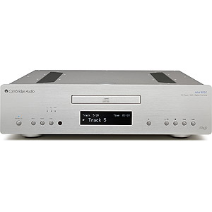 Cambridge Audio - 851C -  DAC/CD/Pre-Amp