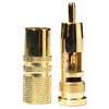 Cardas - Gold RCA 9mm - Each