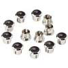 Cardas - Signature - RCA Caps - Package of 12