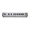 Furman - PST 8 - Linear Filtering Power Strip - Opened Box