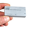 HRT - MicroStreamer - 24/96 External USB Sound Card - Demo