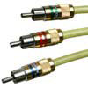 Kimber Kable - DV30 - YPbPr -  Component Video Cable